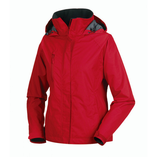 Russell Ladie´s HydraPlus 2000 Jacket Classic Red