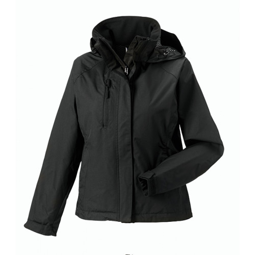 Russell Ladie´s HydraPlus 2000 Jacket Black