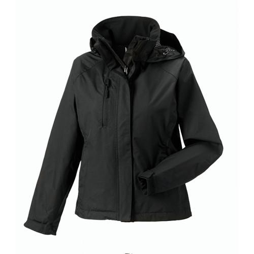 Russell Ladie´s HydraPlus 2000 Jacket Black