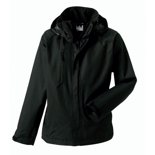 Russell Men´s HydraPlus 2000 Jacket Black