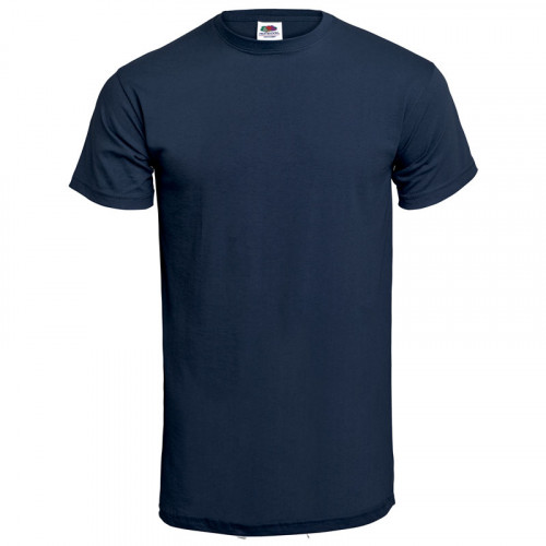 Fruit of the loom Original Tee Deep Navy