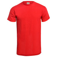 Fruit of the loom Original Tee Red