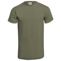Fruit of the loom Original Tee Classic Olive