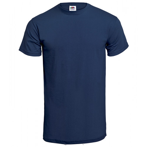 Fruit of the loom Original Tee Navy