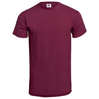 Fruit of the loom Original Tee Burgundy