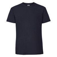 Fruit of the loom Ringspun Premium T Deep Navy