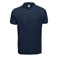 Fruit of the loom Premium Polo Deep Navy