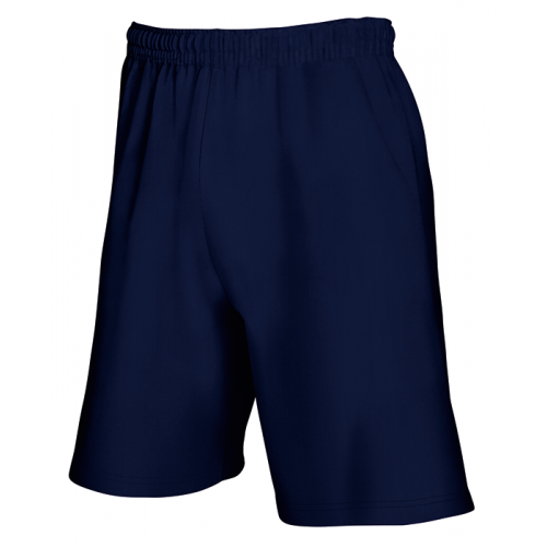 Fruit of the loom Lightweight Shorts Deep Navy