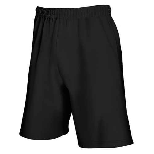Fruit of the loom Lightweight Shorts Black