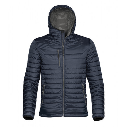 Stormtech M´s Gravity Thermal Jacket Navy/Charcoal
