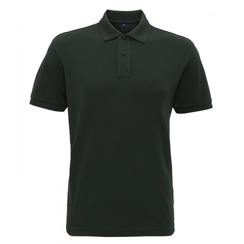 Asquith Men´s Super Smooth Knit Polo Bottle