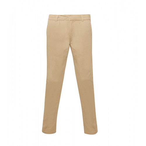 Asquith & Fox Women's chino Khaki