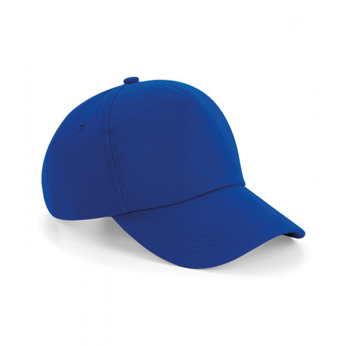 Beechfield Authentic 5 Panel Cap BrightRoyal