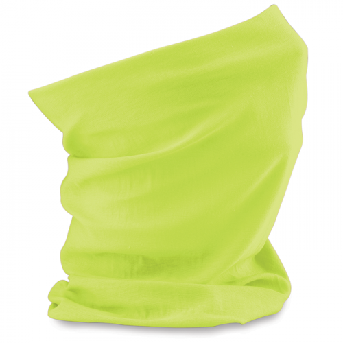 Beechfield Morf Original Lime green