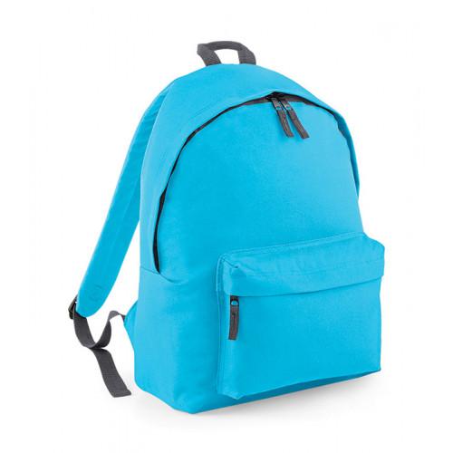 Bag Base Junior Fashion Backpack SurfBlue/GraphiteGrey