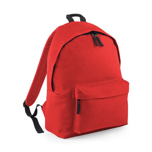 Bag Base Junior Fashion Backpack BrightRed