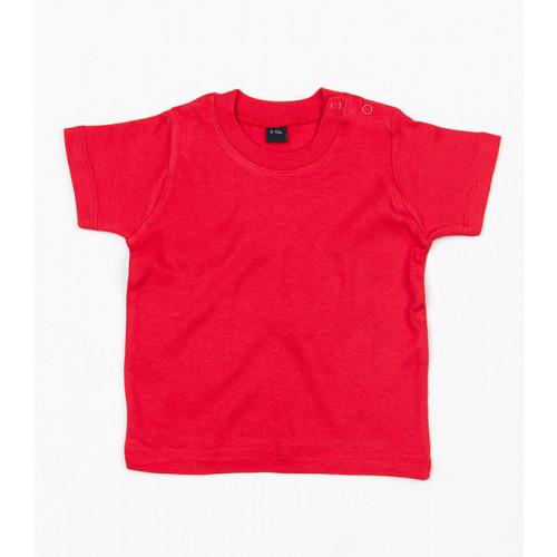 Babybugz Baby T Red