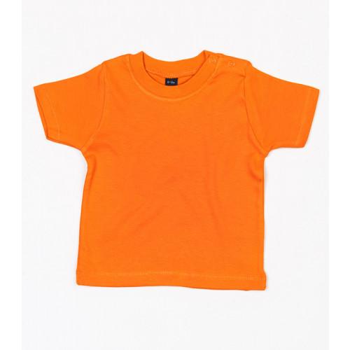 Babybugz Baby T Orange
