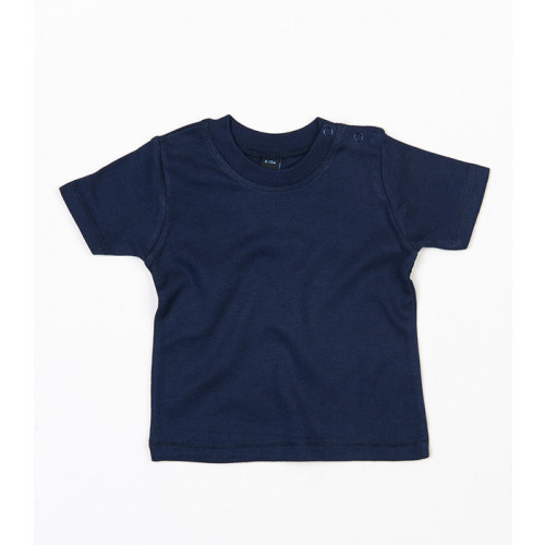 Babybugz Baby T Nautical Navy