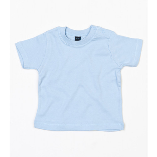 Babybugz Baby T Dusty Blue