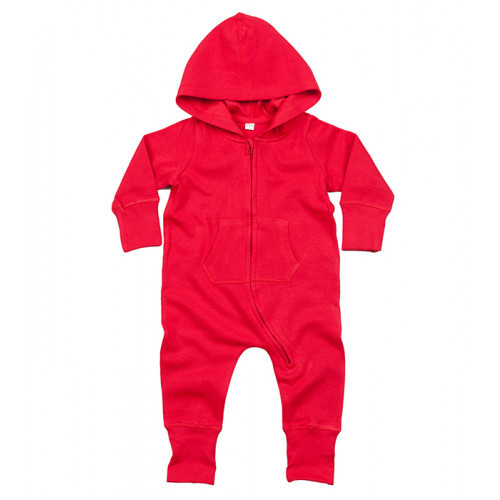 Babybugz Baby All-in-One Red