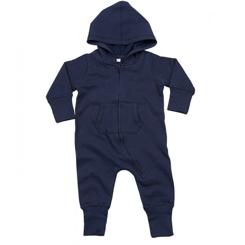 Babybugz Baby All-in-One Nautical Navy