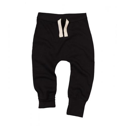 Babybugz Baby Sweatpant Black