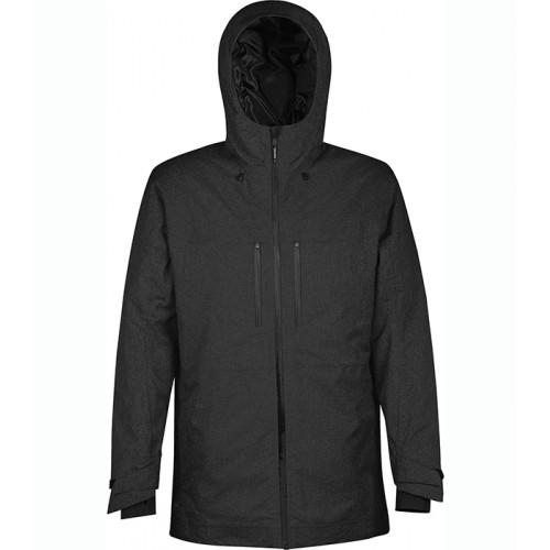 Stormtech Polar Vortex Jacket Black