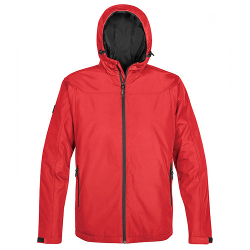Stormtech M's Endurance Thermal Shell TRUE RED