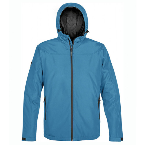 Stormtech M's Endurance Thermal Shell ELECTRIC BLUE