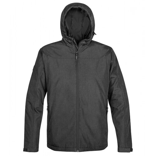Stormtech M's Endurance Thermal Shell CARBON HEATHER