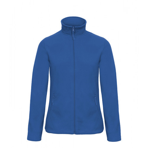 B and C Collection ID.501 Woman Royal Blue