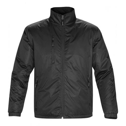 Stormtech M'S AXIS Jacket Black