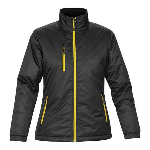 Stormtech W'S AXIS Jacket Black Sundance