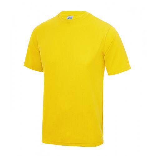 Just Cool Kids Cool T Sun Yellow
