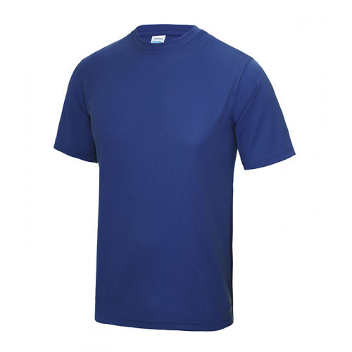 Just Cool Kids Cool T Royal Blue