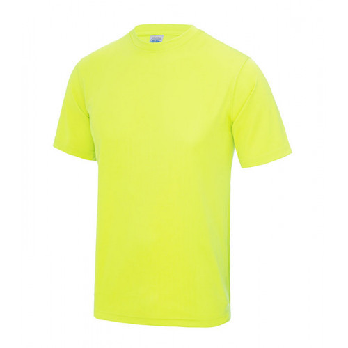 Just Cool Kids Cool T Electric Yellow