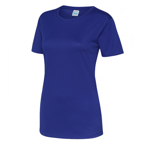 Just Cool Girlie Cool T Reflex Blue