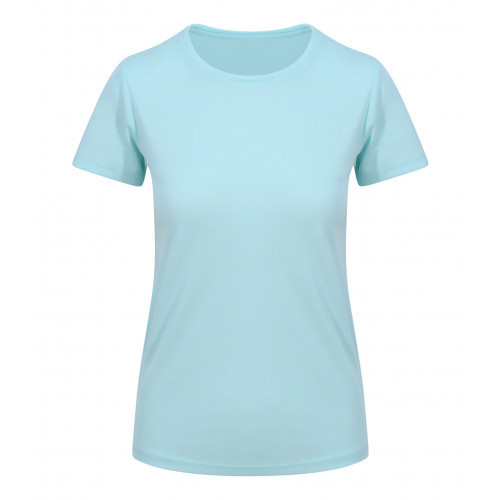 Just Cool Girlie Cool T Mint