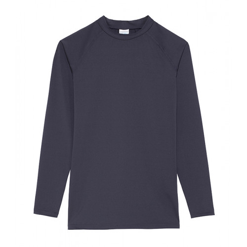 Just Cool Men´s LS Base Layer French Navy