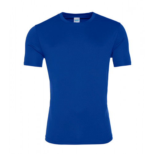 Just Cool Cool Smooth T Royal Blue
