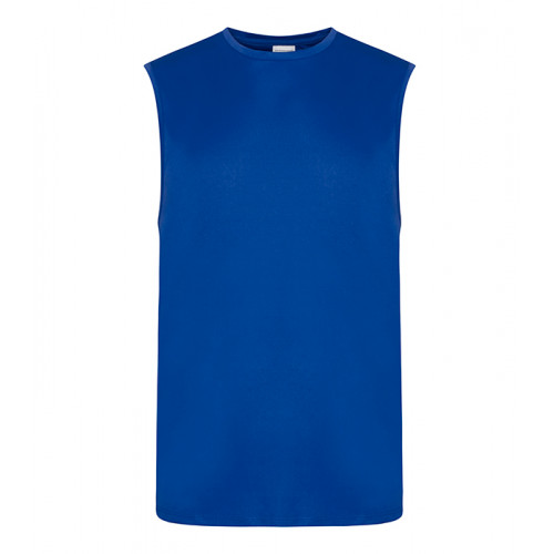 Just Cool Men´s Cool Smooth T Royal Blue
