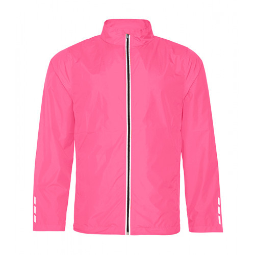 Just Cool Cool Running Jacket Electric Pink