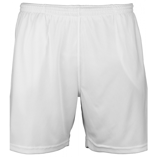 Just Cool Cool Shorts Arctic White