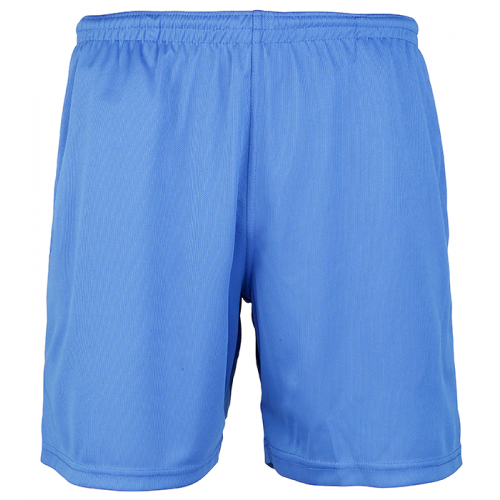 Just Cool Kids Cool Short Royal Blue