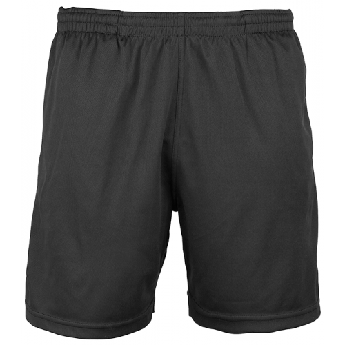 Just Cool Kids Cool Short Jet Black