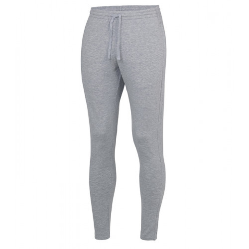 Just Cool Men´s Cool Tapered Jogpant Heather Grey