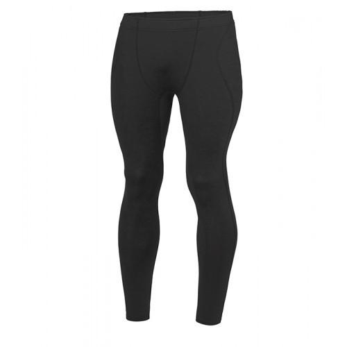 Just Cool Men´s Cool Sports Legging Jet Black