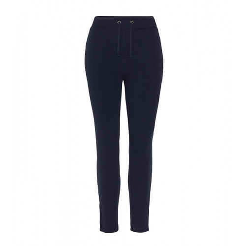 Just Cool Girlie Cool Tapered Jogpant French Navy