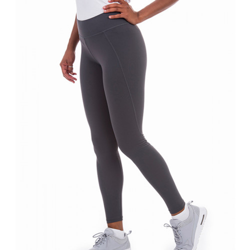 Just Cool Girlie Cool Athletic Pant Charcoal